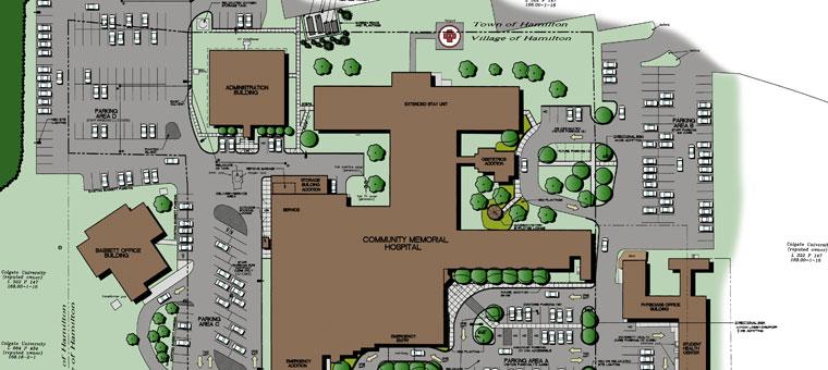 Appel Osborne Landscape Architecture