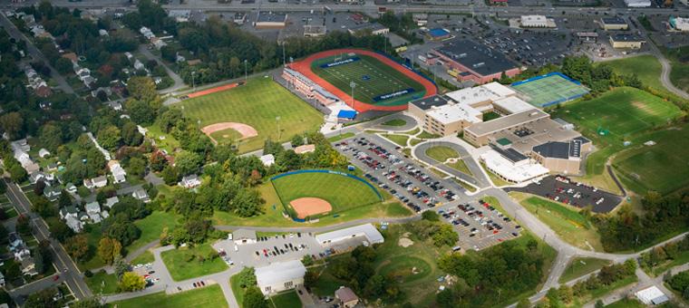 Middletown Enlarged City School District  U00bb Appel Osborne