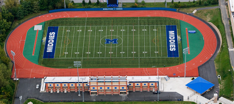 Middletown School Athletic Complex