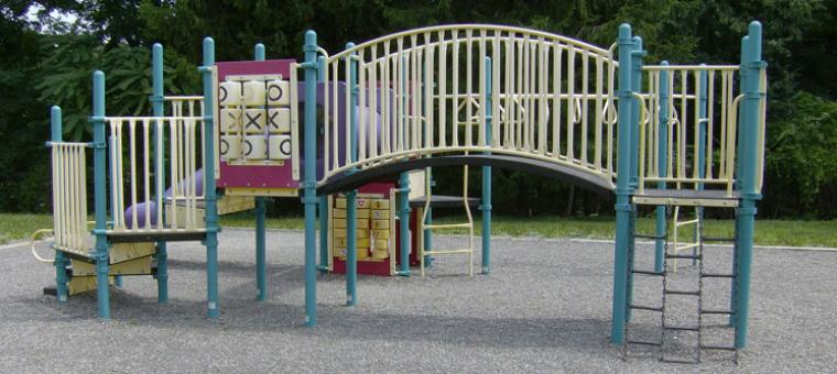 Chatham playscape