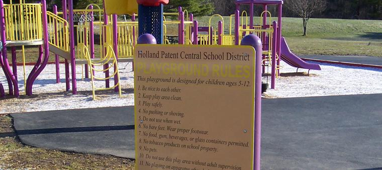 Holland Patent Central School District