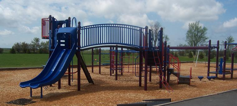 Indian River CSD Playground