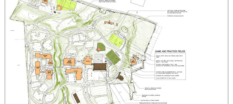 Onondaga Community College Master Plan