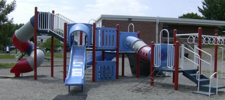 Chatham playscape 2