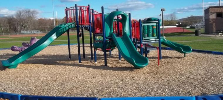Herkimer Playscape