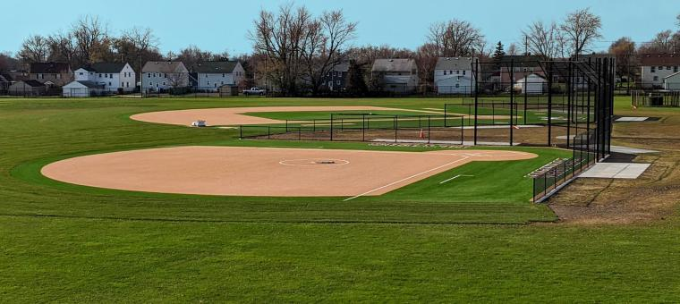 Maryvale Fields